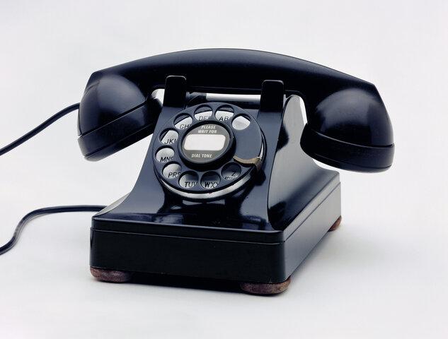 Telephone-302