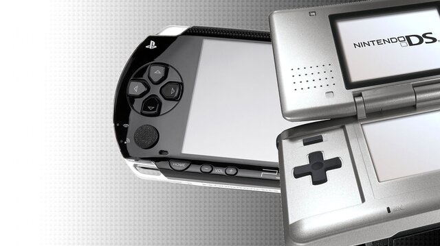 Llega la Nintendo DS y la Play Station portable