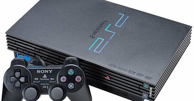 Llega la Playsation 2