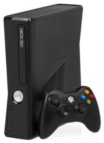 La X box 360