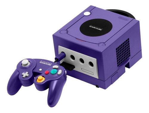 Gamecube y Gameboy