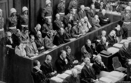 Conferencia de Wennsee. Nazis organizan asesinato de judíos europeos