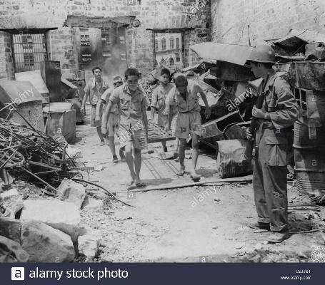 Prisioneros de guerra y campos de internamiento en Japón