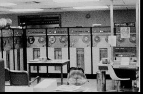 Primera generación de computadoras