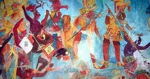 Obras Importantes En la Época Prehispánica