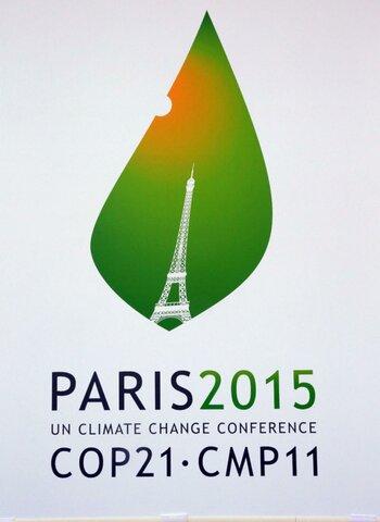 Conferencia de París sobre el cambio climático (COP21)