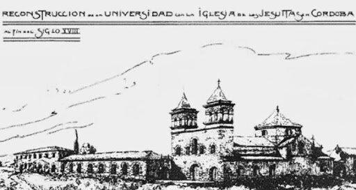 Universidad de Córdoba del Tucumán