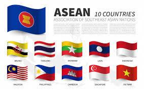 Fundación de ASEAN