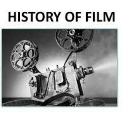 Film History Timeline by Chris Harris