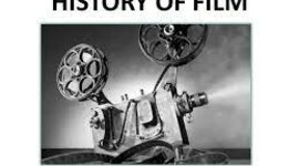 Film History Timeline by Chris Harris