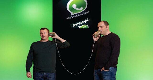 2009 WhatsApp
