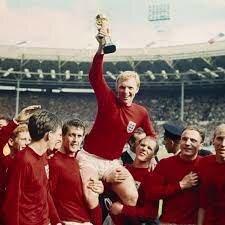 Mundial Inglaterra