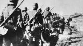 Línia del temps de la II Guerra Mundial_Iris Ferreira timeline