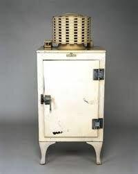 Electrodomesticos General Electric (1920/1930)