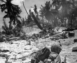 Batalla de Tarawa