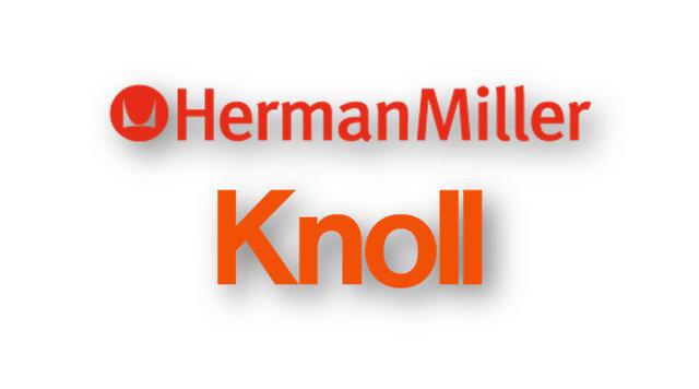 Herman Miller y Knoll International