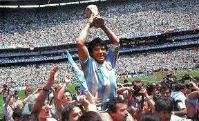 Mundial México 86