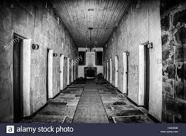 Port Arthur, Tasmania becomes Largest Prison