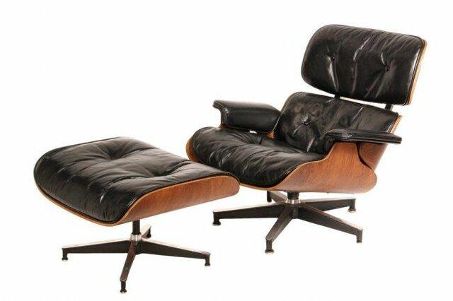 Lounge chair 670
