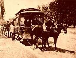 El ferrocarril del Oeste