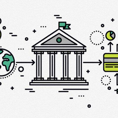 Evolución de la economía.  timeline