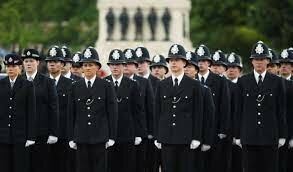 New Police Forces