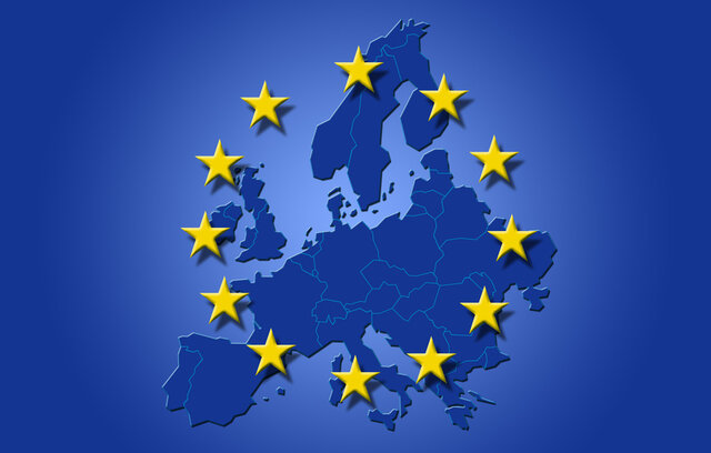 Creación de la Unión Europea