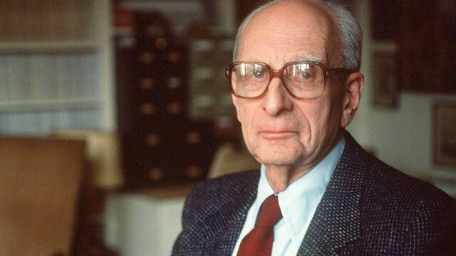 Autor: Lévi-Strauss ( 1908-2009)
