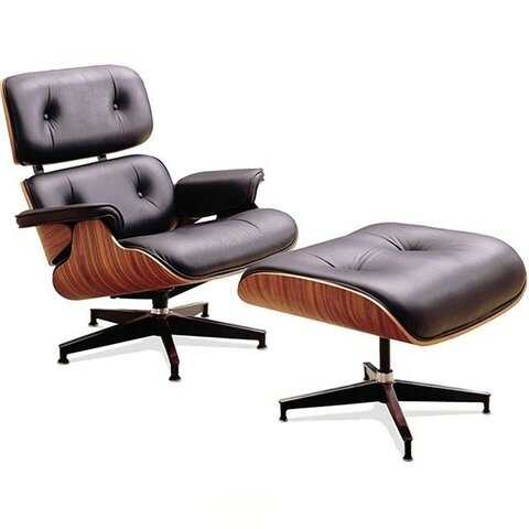 Charles y Ray Eames Charles
