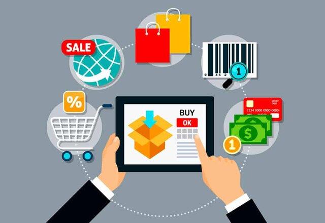 2. Comercio Virtual Empresarial