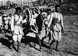 Second Italo-Ethiopian War
