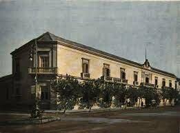 Urquiza fundó el Colegio de Concepción del Uruguay