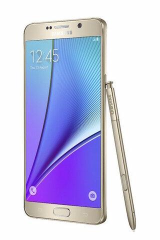 Samsung Galaxy Nota 5