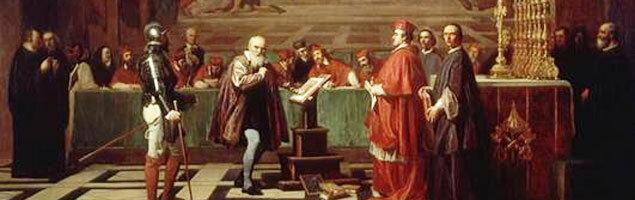La Inquisición española o Tribunal del Santo Oficio de la Inquisición