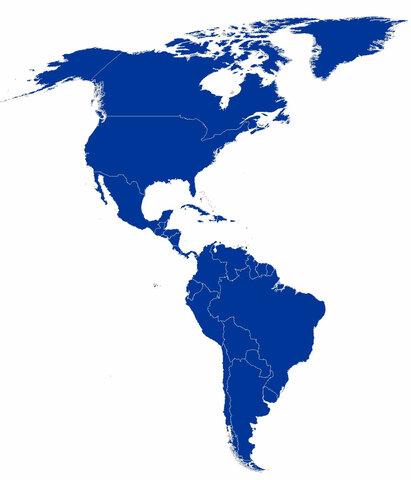 Procesos de integración en América Latina Panamérica vs América Latina