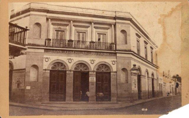 Conspiración de San Miguel el Grande Guanajuato