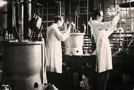 El descubrimiento de la penicilina