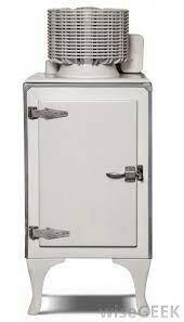La Refrigeradora