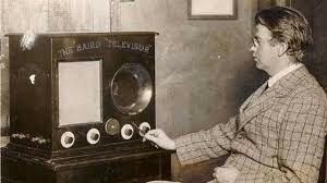 1925 La Televisión