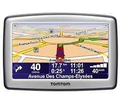 Invención del GPS