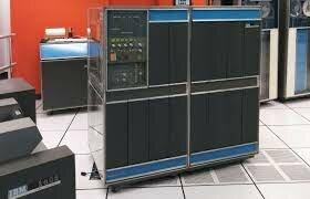 1959 Mainframe IBM 1401
