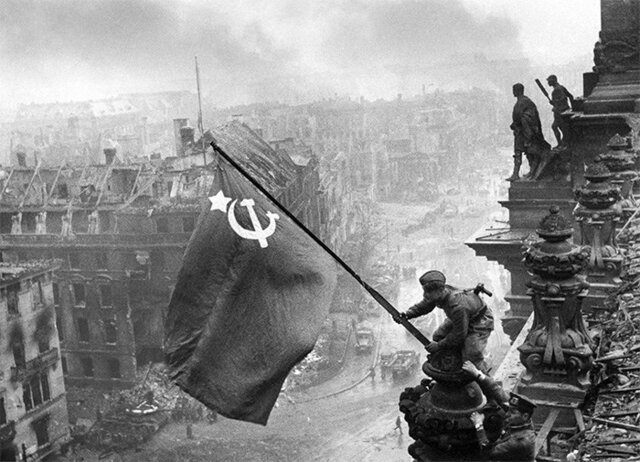 Derrota Alemã