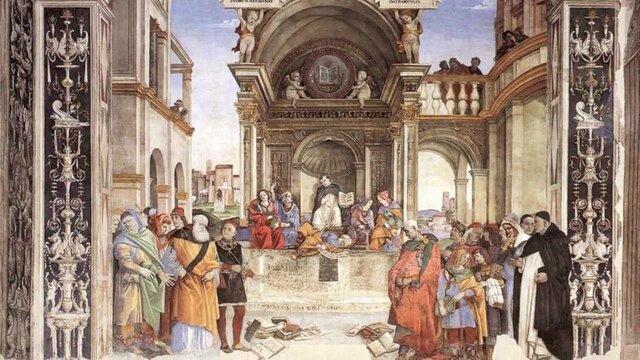 Humanismo 1.0 Renacimiento