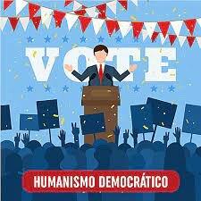 LOS FINES DE HUMANISMO DEMOCRÁTICO APUNTAN HACIA UNA EDUCACIÓN PROSPECTIVA