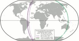 Trattato di Tordesillas