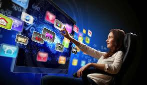 Multimedia y telecomercio