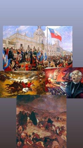revoluciones de independencia