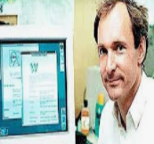 Personajes : Tim Berners-Lee