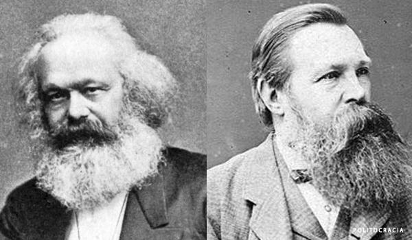 El Comunismo ( La nueva ideología/doctrina)