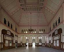 Sirkeci Istanbul Railway Station